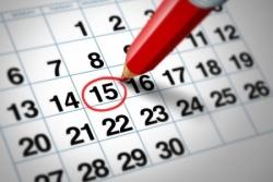 Kalender Zwemseizoen 2018-2019